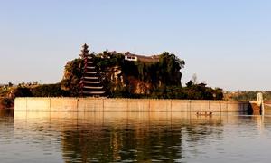 世纪天子号 (涉外5星级豪华游轮) 重庆到宜昌 四天三晚 长江三峡涉外豪华游轮旅游